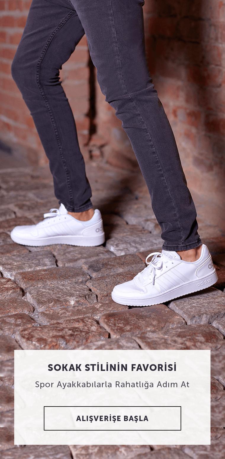 Daima Moda: Spor Ayakkabı