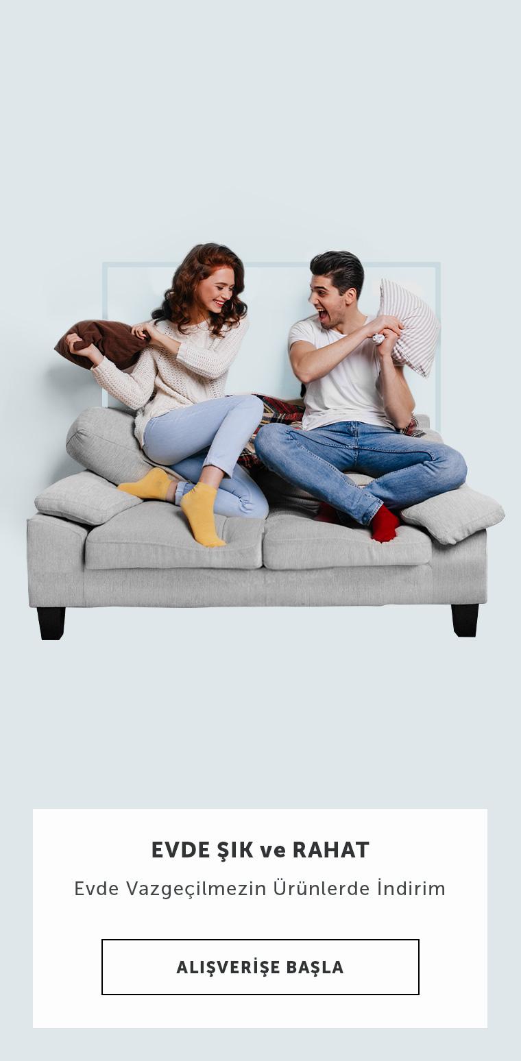 Kadın ve Erkek Çoraplar