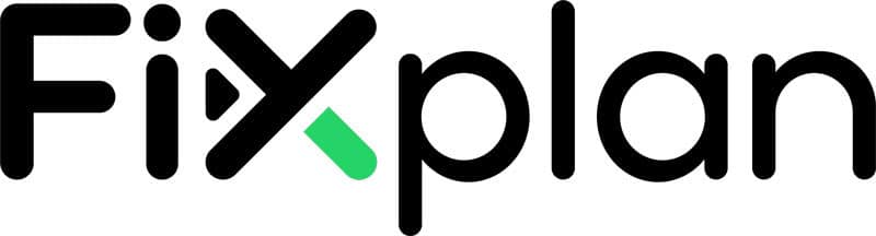 Fixplan Logo