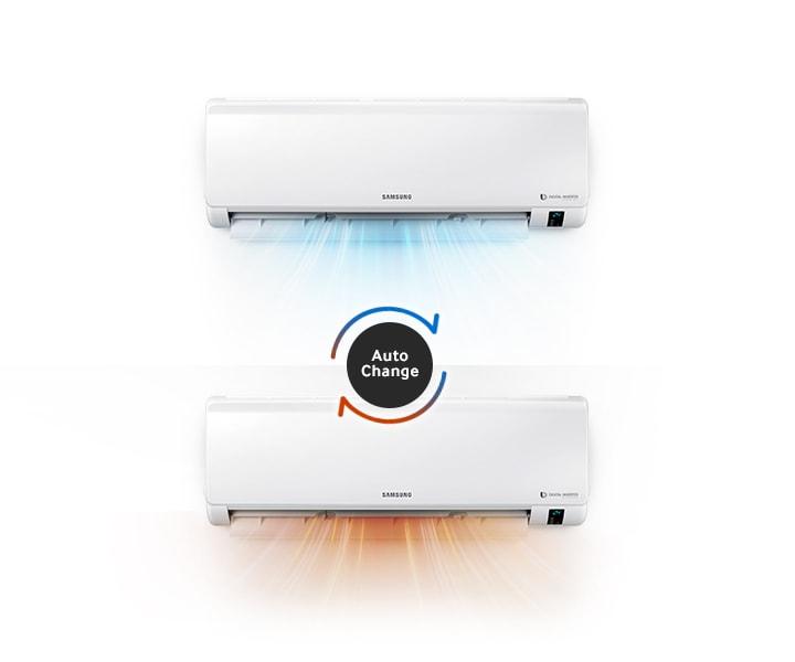 Otomatik Sıcaklık Kontrolü