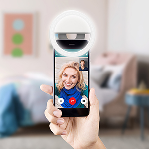 selfie ışık