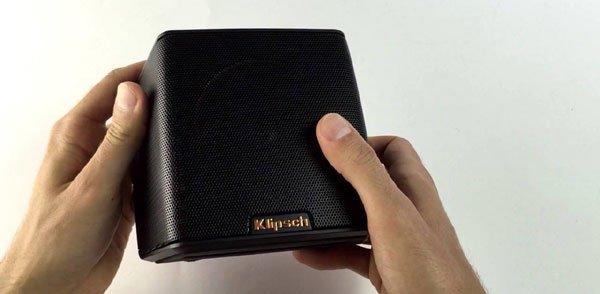 Klipsch Groove Portatif Bluetooth Hoparlör