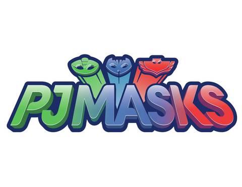 pj masks logo ile ilgili görsel sonucu